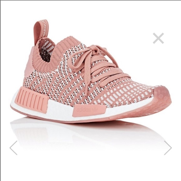 c45b2aace ♢️adidas Women s NMD R1 STLT Primeknit Sneakers